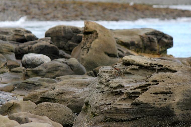 Cool rocks here.